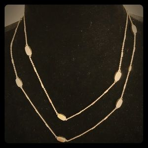 Kendra Scott Signature Necklace